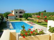 Rita Studios & Apartments in Kreta, Chania, Tavronitis