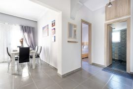 Navarino Apartment, Chania (Byen), open plan area 2