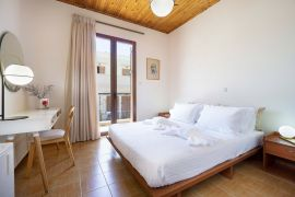 Metropolis House, Chania town, bedroom 1a
