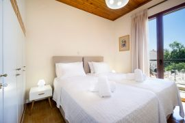 Metropolis House, Chania town, bedroom 2a
