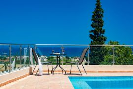 Stratianna View Villa, Gerani, lovely sea views 1
