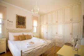 Villa Sunny Dreams, Agia Pelagia, bedroom 1a