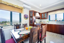 Nature Treasure Villa, Μαλάξα, fully equipped kitchen 1
