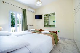 Panorama Apartment, Tavronitis, bedroom b5