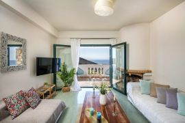 Villa Endless Sea, Tersanas, living room 1b
