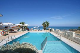 Seafront Apartments, Adelianos Kampos, Pool 6