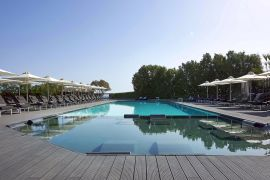 Elysium Boutique Hotel, Analipsi, swimming pool 4