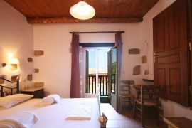 Topolia Villas, Falassarna, 4 Bedroom 2