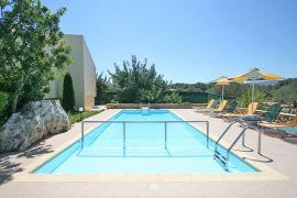 Villa Oak, Prines, Pool 3