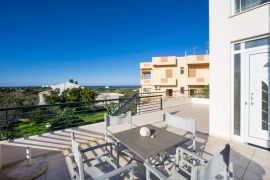 Spacious Villa, Agios Onoufrios, balcony middle floor 1