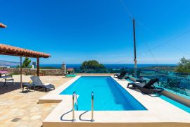 Polemarchi Villa, Tavronitis, private pool-7