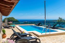 Villa Nature View, Tavronitis, private pool 8