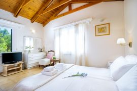 Villa Giani, Chania town, bedroom 2a