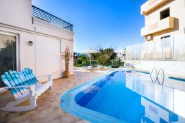 Spacious Villa, Agios Onoufrios, private pool 1