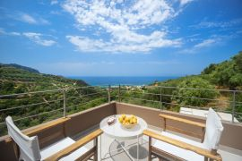 Villa Levande, Sfinari, lovely views 4