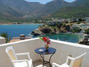 Demetres Apartments in Creta, Rethymno, Bali