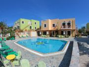 Perla Apartments in Creta, Heraklion, Agia Pelagia