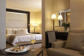 Galaxy Hotel, Heraklion Town, Executive-suite-2