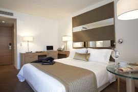 Galaxy Hotel, Heraklion Town, Business-room-1