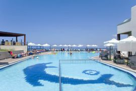 CHC Galini Sea View Hotel, Agia Marina, Pool 1