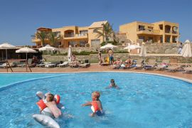 Sea Side Resort & Spa, Agia Pelagia, children-pool-1