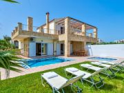 Villas Golden Beach in Crete, Chania, Agioi Apostoloi