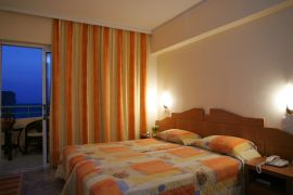 Bio Suites Hotel, Rethymno town, junior suite-4