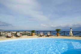 Villa Blue Miracle, Agios Nikolaos, pool-1a